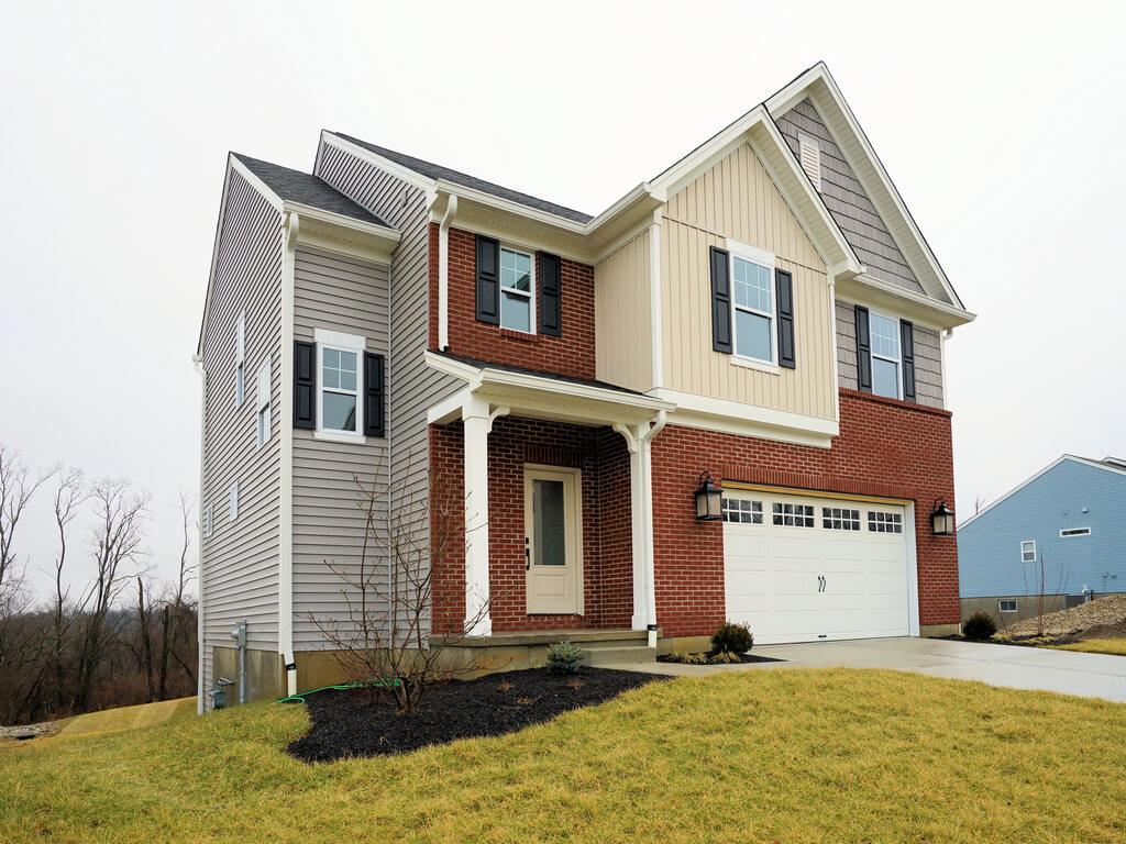 Chris Gorman Homes